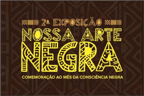 Embu das Artes: Exposição Nossa Arte Negra reúne mestres e novas gerações