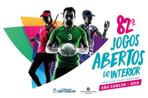 Atletas de Itapecerica da Serra participam do 82º Jogos do Interior
