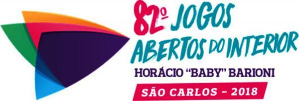 """Cidade de São Carlos sedia 82° edição dos Jogos Abertos """"Horácio Baby Barioni"""""""
