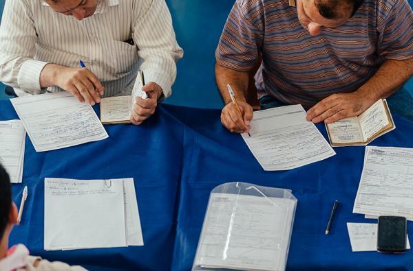 Contrata SP oferta mais de 3 mil vagas de emprego na edição de fim de ano