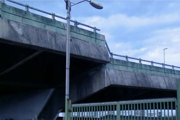 Rodízio Municipal de veículos será suspenso na Marginal Pinheiros, sentido Castelo Branco, até a liberação total da via