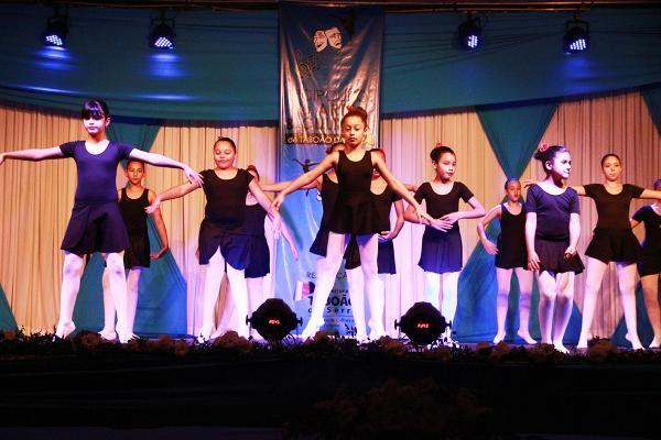 Secretaria de Cultura de Taboão da Serra realiza festival cultural e artístico de fim de ano no Cemur