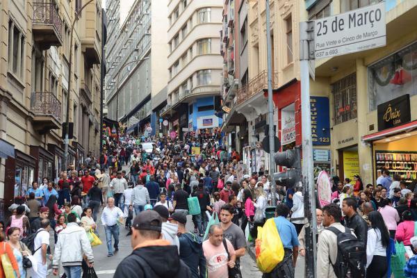 Aumenta otimismo do empresário de São Paulo em novembro
