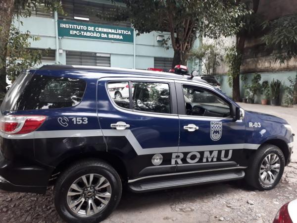 Embu das Artes: Traficante é preso no Jardim Santo Eduardo pela Guarda Civil