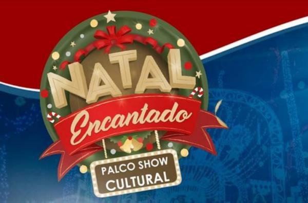 Confira a agenda cultural de Natal em Taboão da Serra para este fim de semana