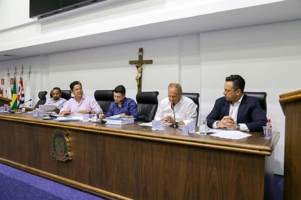 Audiência Pública debate Orçamento Municipal de Taboão da Serra que chega a R$ 860 milhões em 2019