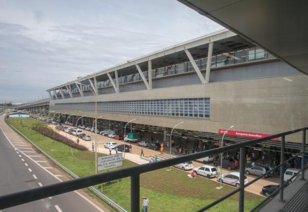 Estação Aeroporto-Guarulhos recebe shows neste domingo, 2,  em comemoração ao Dia Nacional do Samba