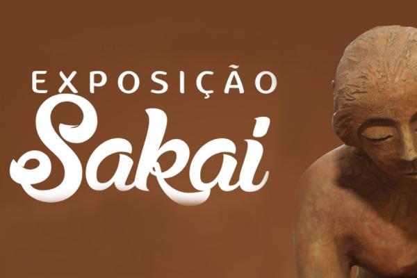 """Embu das Artes: """"Exposição Sakai - Obras Raras do Mestre"""" começa dia 8/12"""