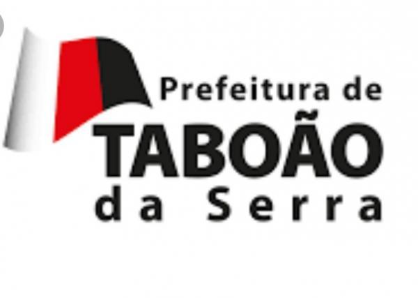 Prefeitura de Taboão da Serra abre processo seletivo para vagas de Agente Comunitário de Saúde