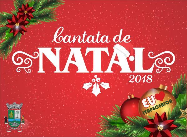 Decoração natalina de Itapecerica da Serra é  inaugurada nesta quinta-feira, 6