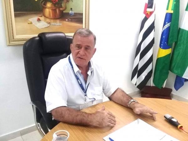 Entrevista: prefeito Jorge Costa ressalta equilíbrio fiscal e fala de um 2019 com muitos investimentos