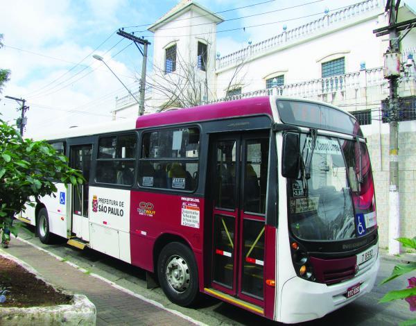 Tarifa de ônibus na capital de São Paulo passa a R$ 4,30 a partir de segunda-feira, 7