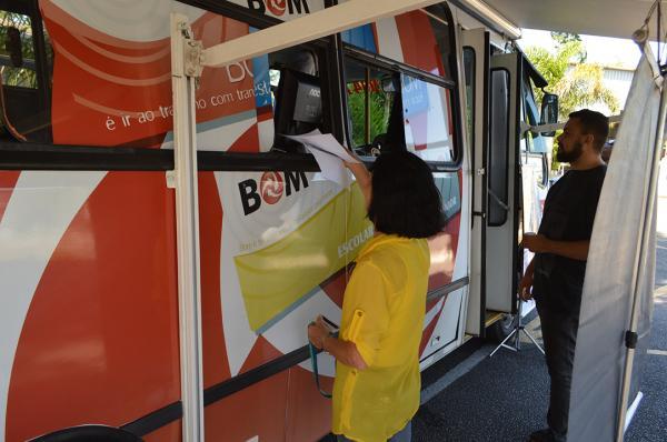 Itapecerica da Serra: Emissão do cartão BOM é realizada no Complexo Administrativo até sexta-feira (11)