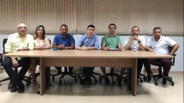 Tribunal de Justiça rejeita liminar do BIH e da oposição e votação do Orçamento ocorre neste dia 9 em Taboão da Serra