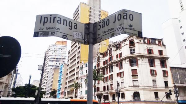 Exposição no Metrô tem como tema Adoniran Barbosa e São Paulo