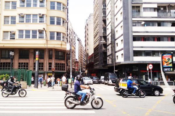 Custo de vida na cidade de São Paulo encerrou o ano de 2018 em 3,89%