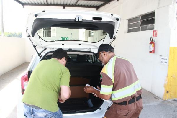 Prefeitura de Taboão da Serra convoca escolares e taxistas para vistoria veicular obrigatória