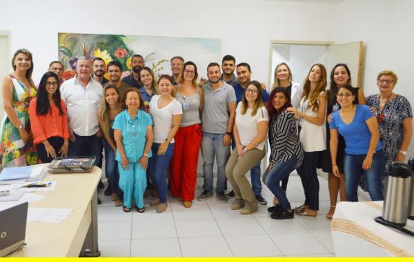 Itapecerica da Serra recebe 18 novos médicos do Programa Mais Médicos