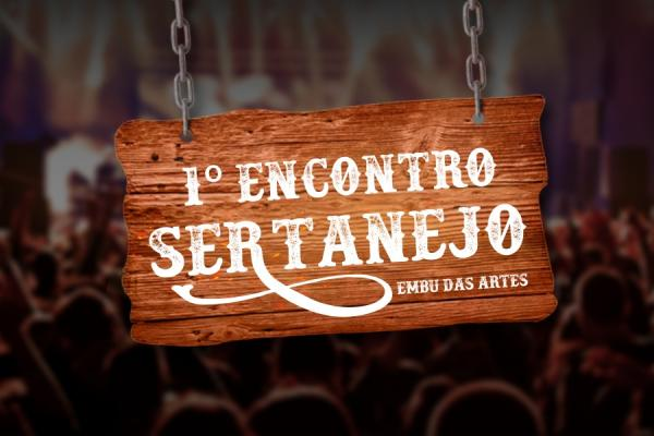 1º Encontro Sertanejo de Embu das Artes acontece neste domingo, 20/1