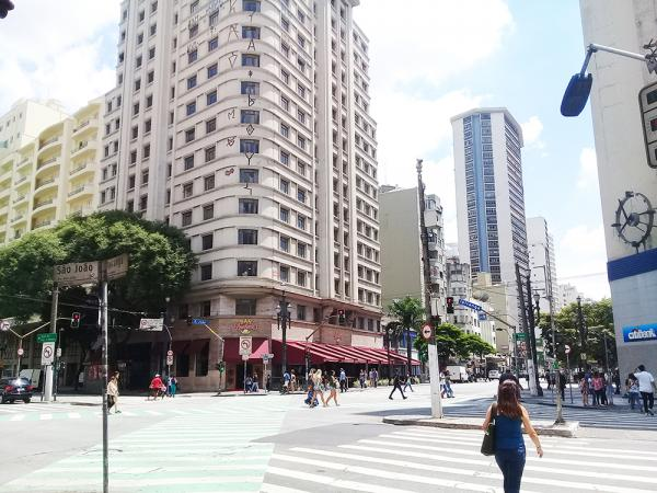 São Paulo terá atrações culturais na comemoração de 465 anos