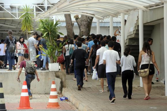 Resultado Enem, Exame Nacional do Ensino Médio será divulgado nesta sexta-feira, 18