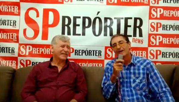 SP Repórter Entrevista: Tio Mauro
